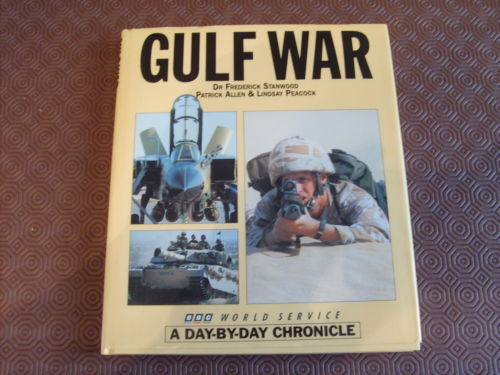 Gulf War Journal Ground War