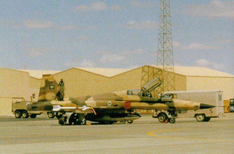 الموسوعه الفوغترافيه لصور القوات الجويه الملكيه السعوديه ( rsaf ) F-5f_1